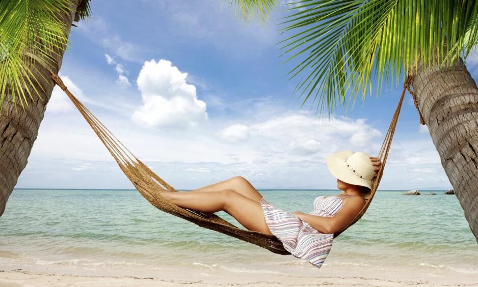 MYE Å SPARE: Det er mange måter du kan spare penger under ferien. I denne saken kan du få flere lønnsomme tips. Foto: Shutterstock / NTB Scanpix