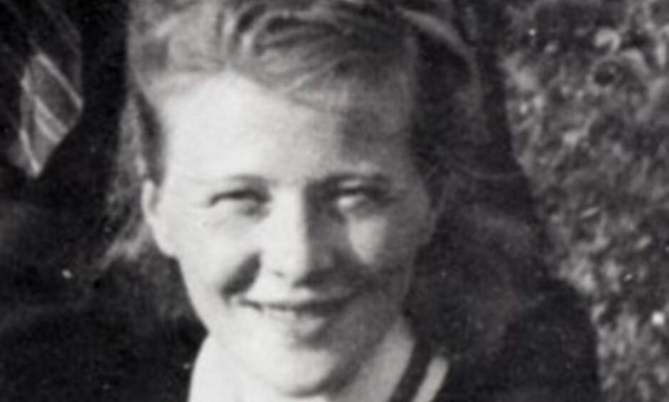 SATTE LIVET PÅ SPILL: Dagny Sibblund var fallskjermjeger og spion for Stalins Røde Hær. Etter krigen ble hun og de andre ekspartisanene i årtier utsatt for mistenkeliggjøring, sjikaner og ulovlig overvåking.