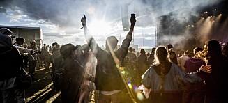 Dagbladet har anmeldt 18 festivaler. Her er sommerens vinnere
