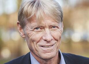EKSPERT PÅ HOLDBARHET: Professor Per Einar Granum, startet Senter for mattrygghet, NMBU, Veterinærhøgskolen.