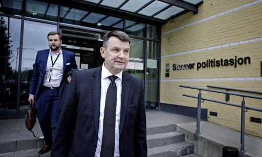 image: Justisministeren vil bevæpne politipatruljer i Oslo