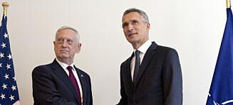 NATOs nye plan: 4 x 30 - linjer til den kalde krigen er tilbake