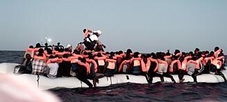 Spania redder EU i politisk havsnød