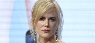 Nicole Kidman åpner opp om sin store sorg etter spontanabortene