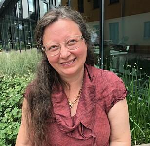 RISIKO: Forsker Taran Skjerdal har vært faglig leder for risikovurderingen til Vitenskapskomiteen for mat og miljø (VKM). Foto:Tine Faltin