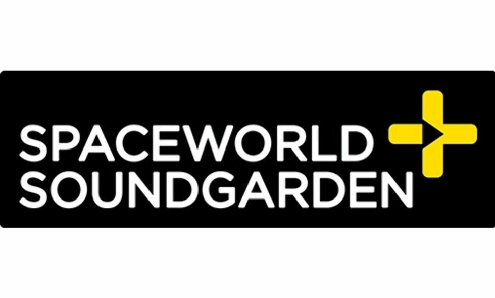 KONKURS: Torsdag leverte Spaceworld Soundgarden begjæring om oppbud. Logo: Spaceworld Soundgarden