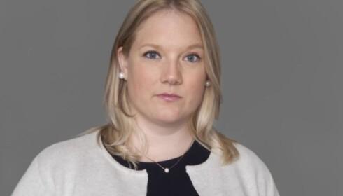 VIL HA DISPENSASJON: Aina Stenersen i Frp har ikke gitt opp å redde Frognerhjemmet. Foto: Oslo Kommune.