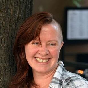 VIL KJØPE: Marit Halse, bystyrerepresentant og medlem av Helse- og sosialkomiteen, vil redde Frognerhjemmet ved å få det over på kommunale hender. Foto: Rødt