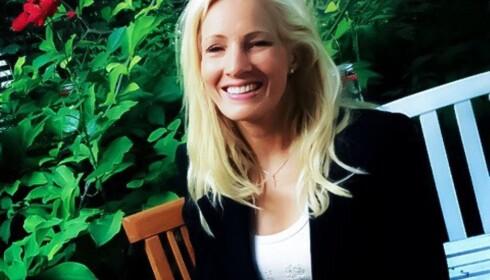 KAMPANJE: Inger Elisabeth Solem tok i mai initiativ til en underskriftskampanje med krav om å bevare Frognerhjemmet. Foto: Privat