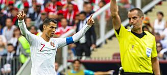 Messi blir ikke dårligere av at Ronaldo skrytes opp i skyene. Bli fotballbigamist og elsk begge