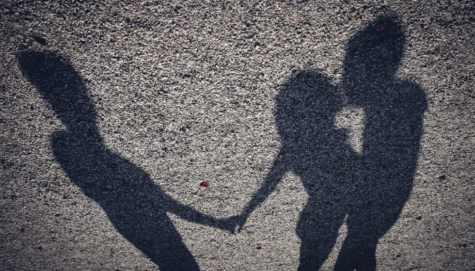 TAKLET UTROSKAPEN DÅRLIG: Den danske mannen taklet kjærestens utroskap svært dårlig - og satte i gang sitt eget lille vendetta mot mannen hans kjæreste hadde hatt en affære med. Foto: Stockphoto / NTB Scanpix