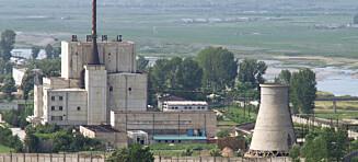 To uker etter historisk avtale er det «full aktivitet» ved Nord-Koreas atomanlegg