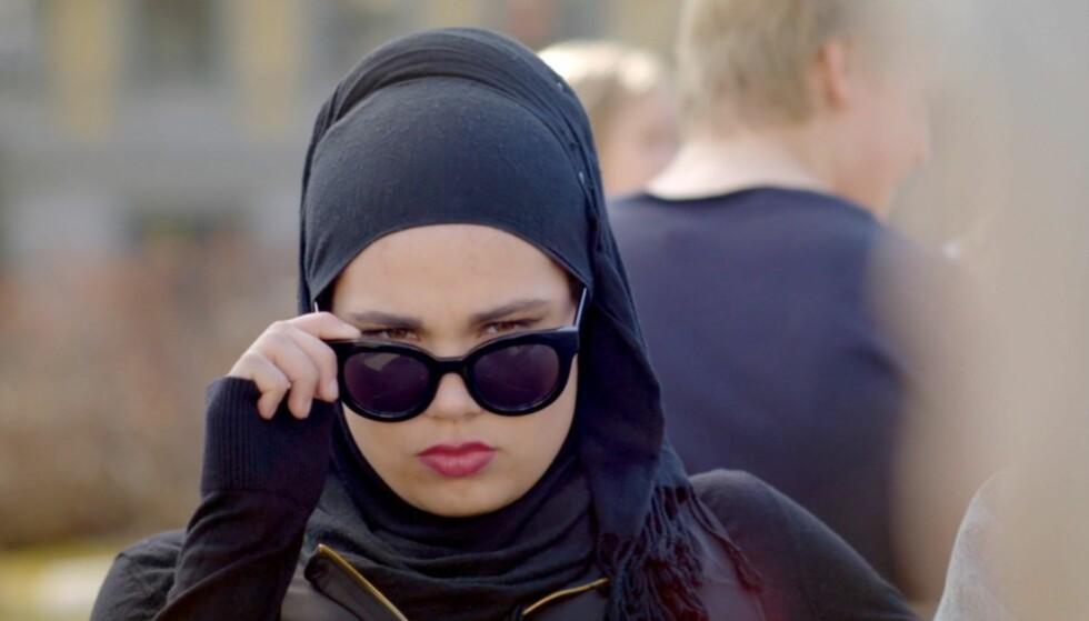 GODHETSTYRANNI OG MENINGSDIKTATUR?: Det blir for enkelt å avfeie populærkulturelle budskap vi ikke liker som politisk korrekte, mener Dagbladets tv-kommentator. Foto: NRK