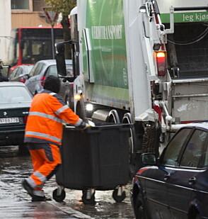Dagbladet avslører:Over 2000 avvik:- Veireno bryter arbeidsmiljøloven