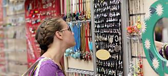 Disse varene sparer du penger på å handle i utlandet