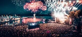 Vill rift om neste års festival: - Fantastisk