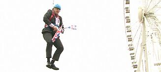 Boris – en vandrende udiplomatisk skandale