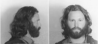 Rockelegenden Jim Morrisons hemmelige dobbeltliv