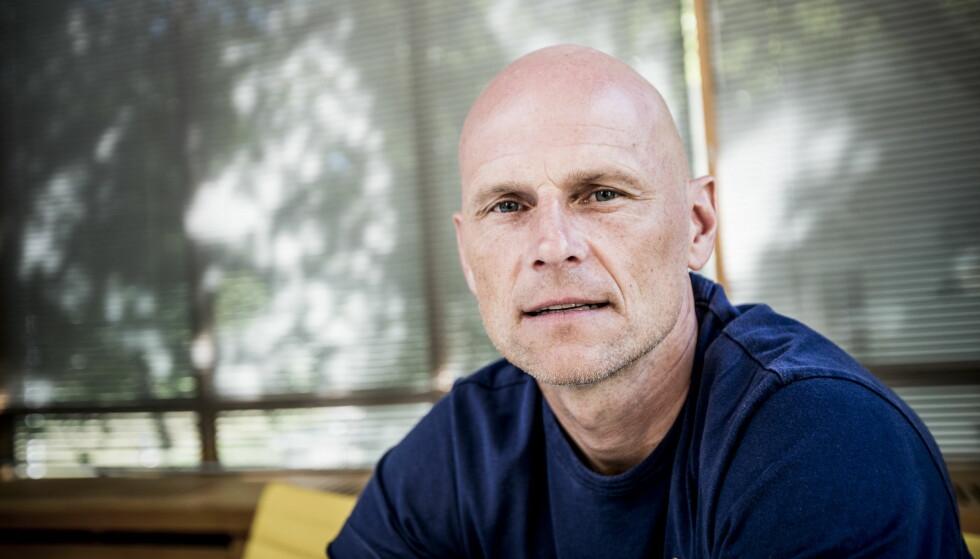 SNUBLET VIDERE: Ståle Solbakken og hans FCK. Foto: Christian Roth Christensen / Dagbladet