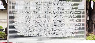 Regjeringens behandling av minnesteder etter 22. juli er uverdig