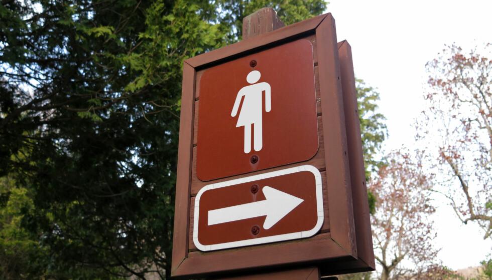 KJØNNSNØYTRALITET: En mann kan endre sin juridiske status til kvinne uten operasjon eller hormoner, skriver Kari Jaquesson. Foto: John Arehart / Shutterstock / NTB Scanpix