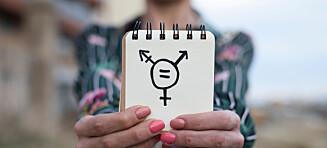 Transkvinner er kvinner