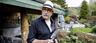 Gert Nygårshaug lar sine tidligere romanfigurer møtes i en kriserammet verden