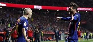 Denne mannen blir Barcelonas nye kaptein