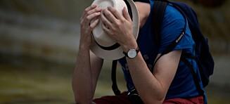 Minst 18 døde av heteslag