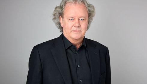 ALERIS: Administrerende direktør Erik Sandøy mener Aleris' konsulentbruk er vanlig praksis i bransjen. Foto: Aleris