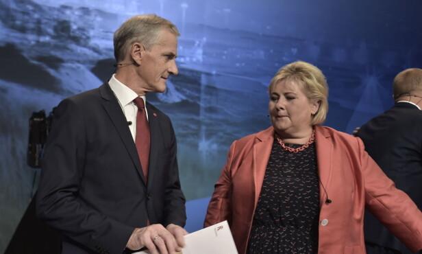 Foto: Hans Arne Vedlog / Dagbladet