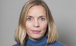 Carolina Øverlien