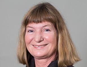Kristin Skjørten