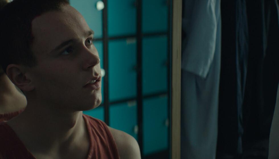 FORBUDTE FØLELSER: Det er det forbudte begjæret som er motoren i thrilleren «En affære». Foto: FilmBros.