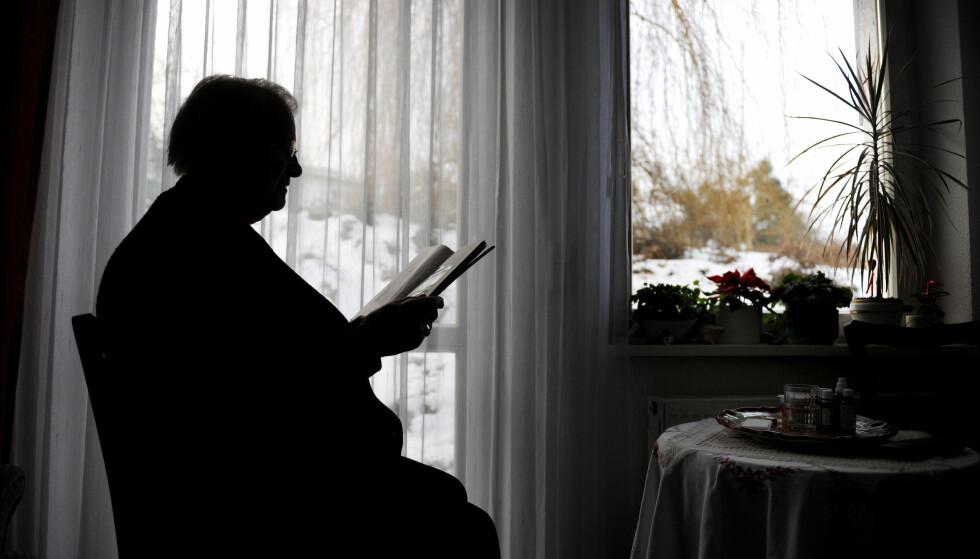 KAN FORHINDRES: I våre dager finnes teknologien som ganske enkelt kunne forhindre mange forsvinninger fra å bli langvarige, skriver artikkelforfatter. Foto: Frank May / NTB scanpix