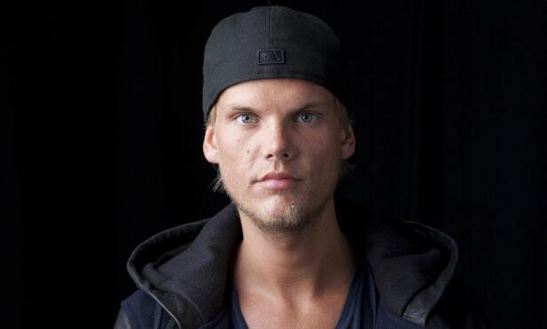 - ET VIDUNDER: Avicii var blant Sveriges største musikkvidundere i moderne tid, sa statsminister Stefan Löfven i sitt minneord om den 28-årige DJ-stjerna som brått gikk bort i april. Foto: NTB Scanpix