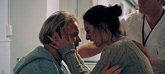 «Blindsone» er det mest intense Pia Tjelta har gjort på film