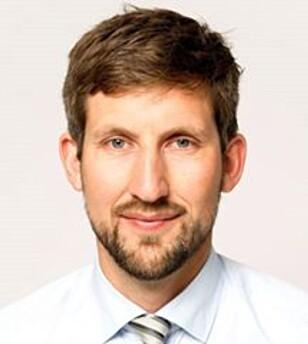 KVINNENS ADVOKAT: Erlend Liaklev Andersen i Advokatfirmaet Tveter og Kløvfjell.