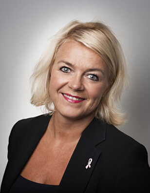 KOMMUNENS ADVOKAT: Cecilie Lysjø Jacobsen, advokat i Advokatfirmaet Mette Yvonne Larsen & Co.