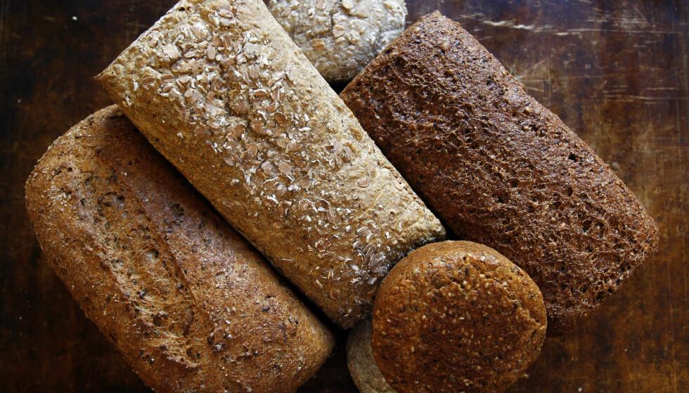 RIKTIG INNPAKNING: Norske brød holder det de lover, merkingen på brødposene er det verre med.