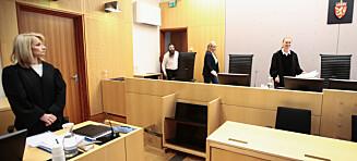 Dømt barnepsykiater får ny runde om mildere straff