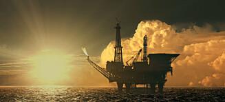 Oljebransjen svarer på utfordringen fra klimaforskerne: