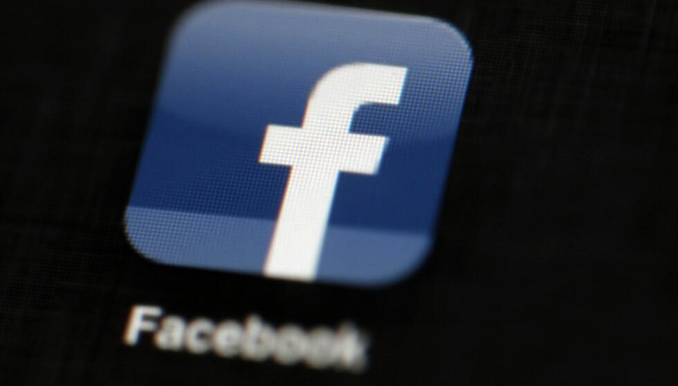 TOK GREP ETTER FN-GRANSKING: Facebook har stengt sider og og kontoer til militære ledere i Myanmar. Illustrasjonsfoto: AP/NTB Scanpix.