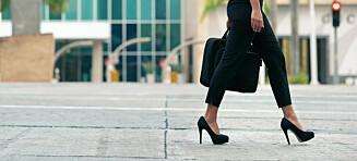 Kvinne, kjenn din plass – populismens egentlige kjerne
