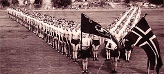 Det vanskelige oppgjøret med 50 000 landsmenn som sto i NS