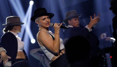 Foto: Julia Marie Naglestad/NRK