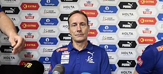 Erlend Slokvik ny sjef for friidrettsstjernene