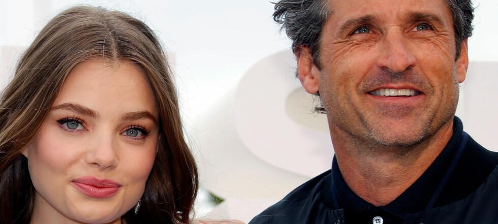 Norske Kristine (22) tar Hollywood med storm
