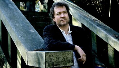 ER MED: Jazzmusiker Nils Petter Molvær. Foto: Steinar Buholm / Dagbladet