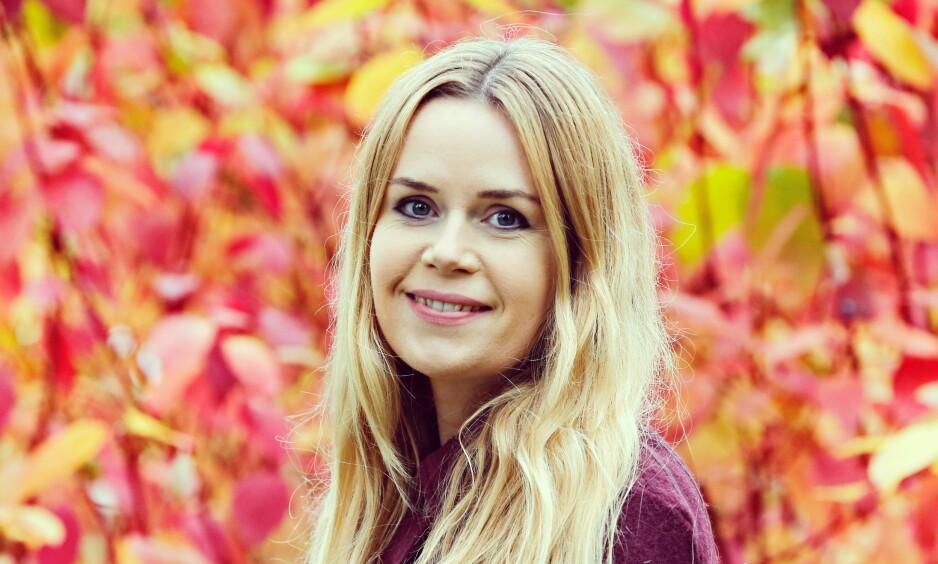 BEKYMRET: Linda Noor, daglig leder i Minotenk, forteller om store utfordringer i bydel Søndre Nordstrand, der hun selv bor med to barn. Hun ønsker at Oslo får en pause i innvandringen. Foto: Minotenk